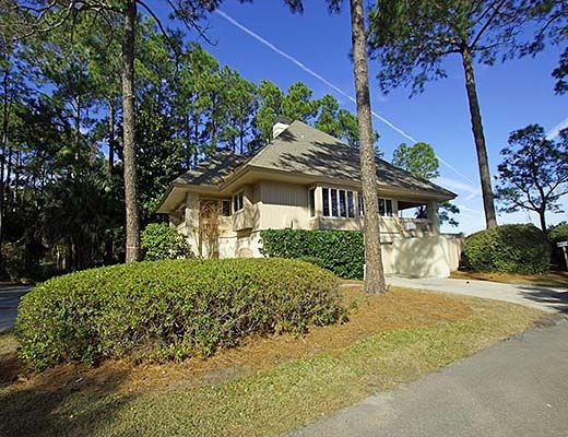 7 Night Harbour - 5 Bdrm w/Pool - Hilton Head