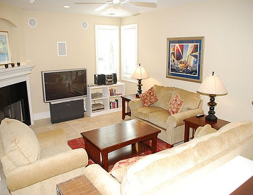 19 Avocet - 6 Bdrm w/Pool HT - Hilton Head