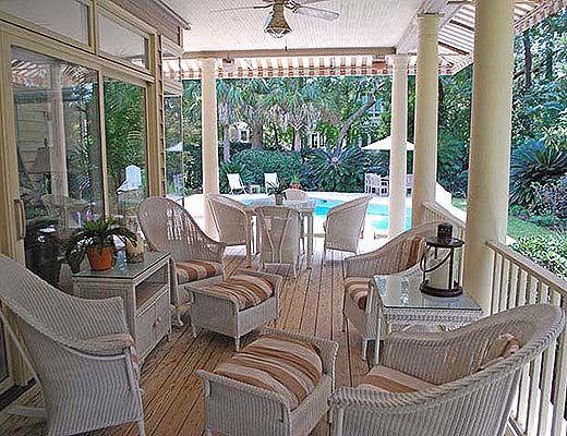 2 Brigantine - 4 Bdrm w/Pool - Hilton Head