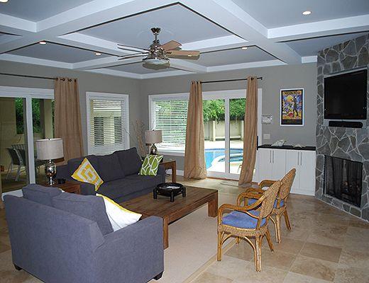 57 Mooring Buoy - 5 Bdrm w/Pool HT - Hilton Head