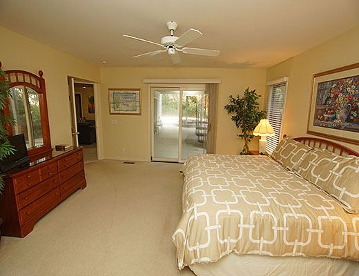 1 Cat Boat - 6 Bdrm w/Pool HT - Hilton Head