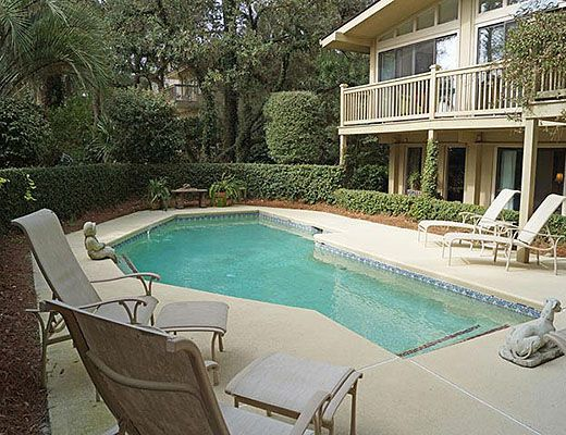 13 Piping Plover - 4 Bdrm w/Pool - Hilton Head