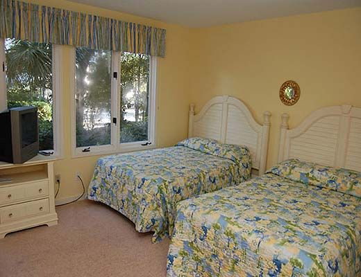 5 East Wind - 5 Bdrm w/Pool - Hilton Head