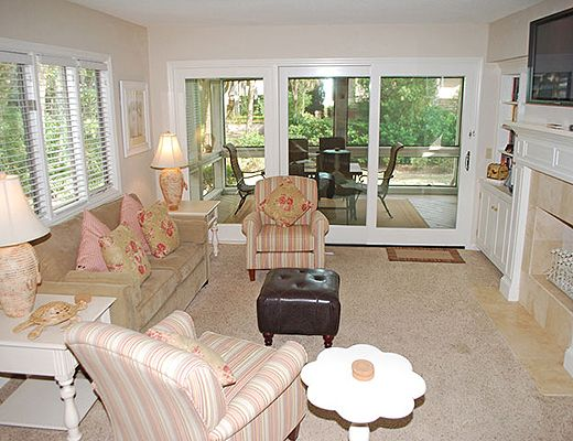 4 Junket - 4 Bdrm w/Pool - Hilton Head