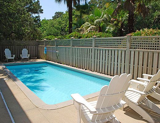 1 Bayberry Lane - 5 Bdrm w/Pool - Hilton Head