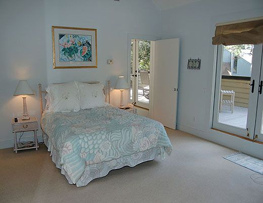 34 Canvasback - 4 Bdrm w/Pool HT - Hilton Head