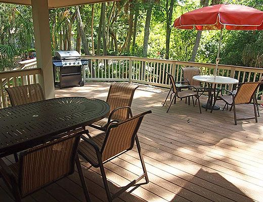 2 Lee Shore - 5 Bdrm w/Pool - Hilton Head