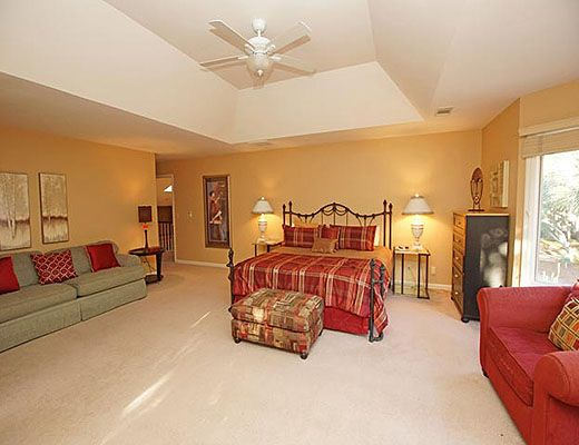 13 Sea Oak - 5 Bdrm w/Pool - Hilton Head
