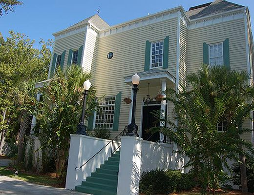 19 Burkes Beach Road - 6 Bdrm w/Pool HT - Hilton Head