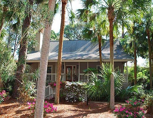 7 Whistling Swan - 4 Bdrm w/Pool HT - Hilton Head