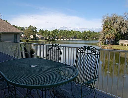 15 Spartina Ct - 5 Bdrm - Hilton Head