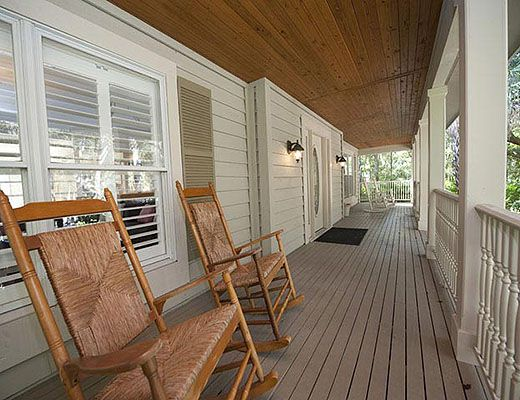 96 Mooring Buoy - 4 Bdrm w/Pool - Hilton Head