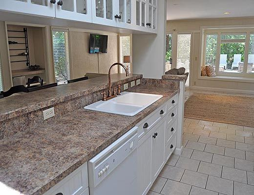 2 Ketch - 4 Bdrm w/Pool - Hilton Head