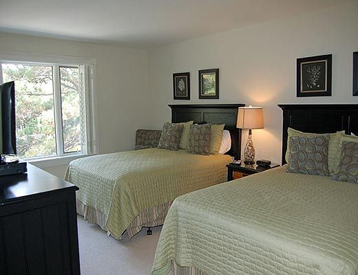 44 Sea Lane - 4 Bdrm w/Pool - Hilton Head