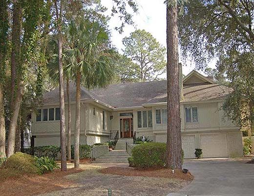183 Mooring Buoy - 4 Bdrm w/Pool - Hilton Head