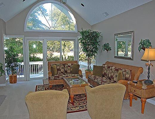 31 Sea Lane - 5 Bdrm w/Pool HT - Hilton Head