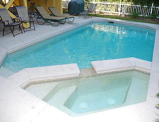 3 Road Runner - 4 Bdrm w/Pool HT - Hilton Head