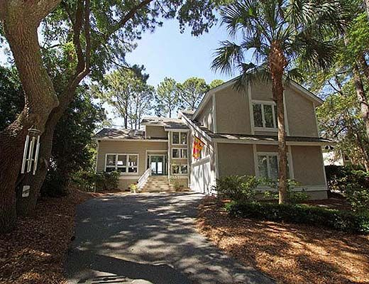 174 Mooring Buoy - 4 Bdrm w/Pool - Hilton Head