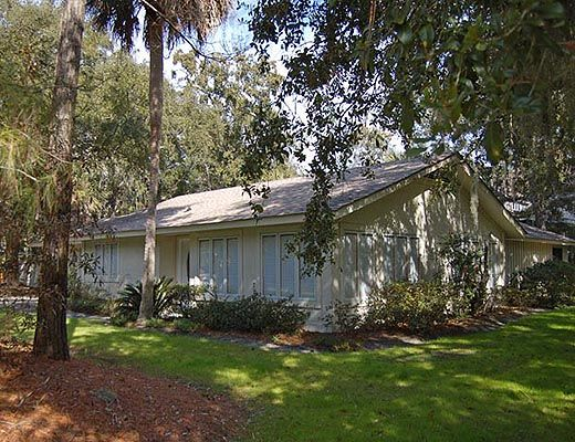 23 Sandpiper - 4 Bdrm w/Pool - Hilton Head