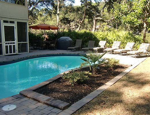 68 Port Tack - 5 Bdrm w/Pool HT - Hilton Head