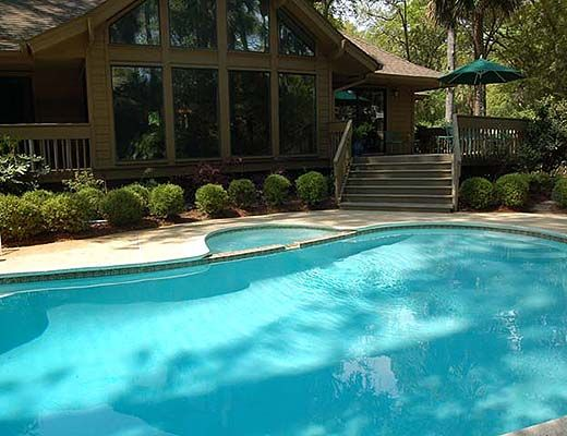 1 Armada- 3 Bdrm w/Pool HT - Hilton Head