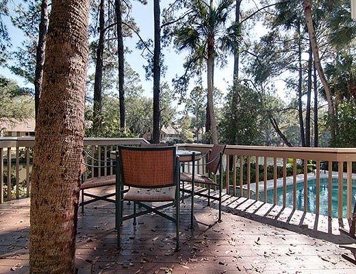13 Saint George - 4 Bdrm w/Pool - Hilton Head