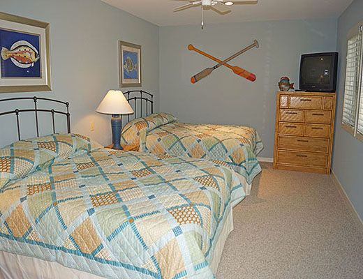 10 Sea Lane - 4 Bdrm w/Pool - Hilton Head