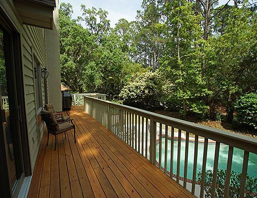 4 Grey Widgeon - 3 Bdrm w/Pool - Hilton Head