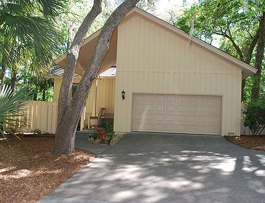 5 Saint George - 5 Bdrm w/Pool - Hilton Head