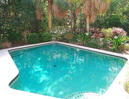 4 Otter Rd - 3 Bdrm w/Pool HT - Hilton Head