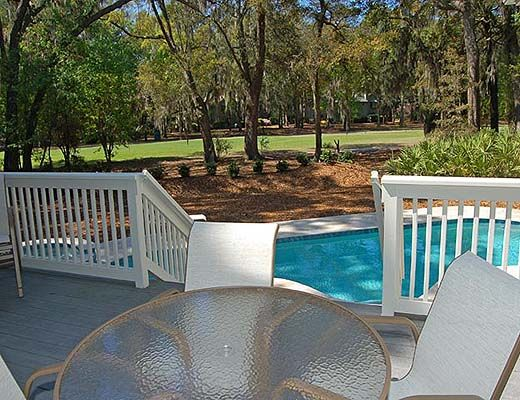 1 Port Au Prince - 4 Bdrm w/Pool HT - Hilton Head