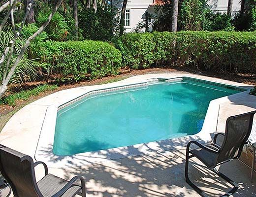 142 Mooring Buoy - 3 Bdrm w/Pool - Hilton Head