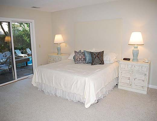 95 Mooring Buoy - 4 Bdrm w/Pool - Hilton Head