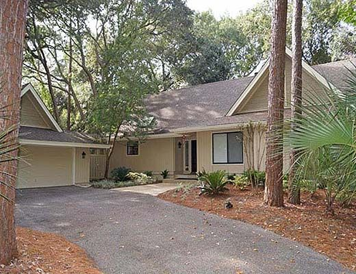 71 Mooring Buoy - 3 Bdrm w/Pool - Hilton Head