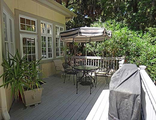 8 Hunt Club - 4 Bdrm w/Pool - Hilton Head