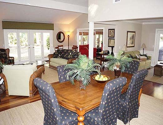 12 Deer Run - 3 Bdrm w/Pool HT - Hilton Head