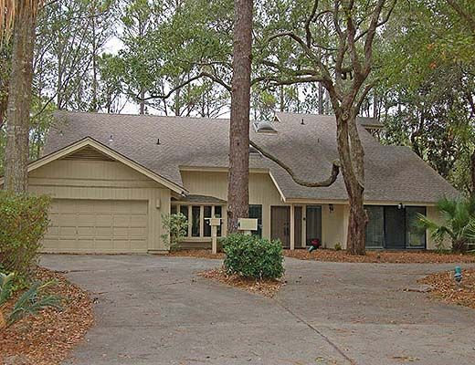 4 Slack Tide - 4 Bdrm w/Pool - Hilton Head