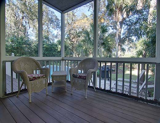 12 Heath Drive - 4 Bdrm w/Pool - Hilton Head