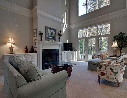 24 Cartgate - 4 Bdrm w/Pool HT - Hilton Head