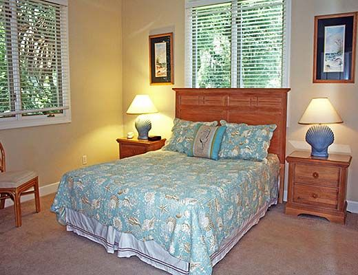 6 Cottage Court - 4 Bdrm w/Pool - Hilton Head