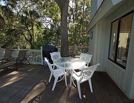 21 Saint George - 4 Bdrm w/Pool - Hilton Head