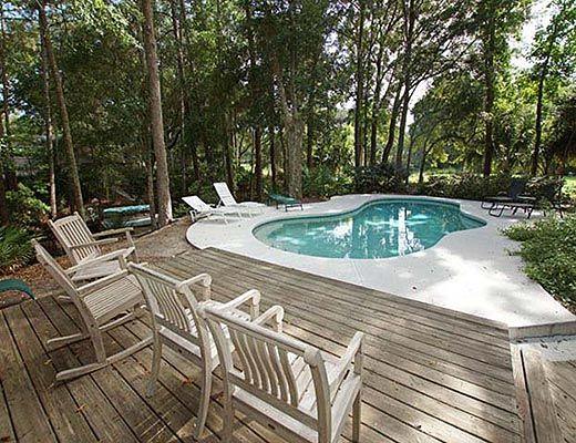 3 Sea Lane - 3 Bdrm w/Pool - Hilton Head