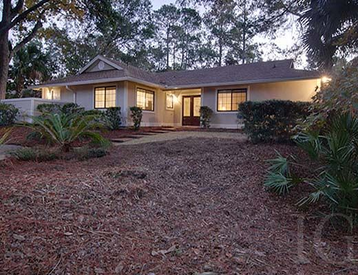 6 Cockle Court - 3 Bdrm w/Pool HT - Hilton Head