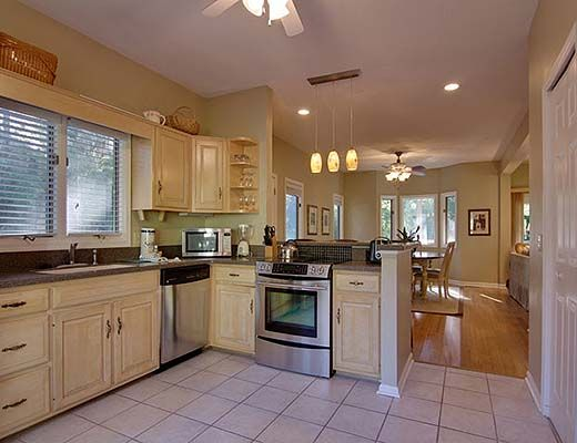 3 Troon - 3 Bdrm w/Pool - Hilton Head