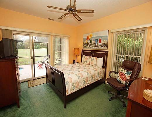 62 Full Sweep - 3 Bdrm w/Pool - Hilton Head