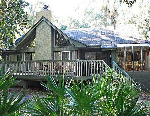 6 Hunt Club - 3 Bdrm - Hilton Head