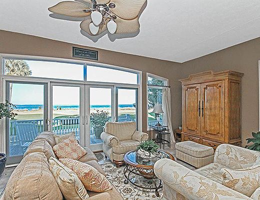 Ocean Point 58 - 4 Bdrm + Den - Isle Of Palms (10)