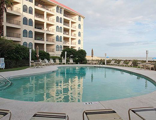 Seascape 316 - 2 Bdrm - Isle of Palms