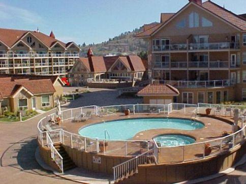 Discovery Bay Resort - #601 - 2 Bdrm - Kelowna (KRA)