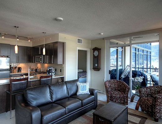 Waterscapes Skye Tower #802 - 2 Bdrm + Den - Kelowna (KRA)
